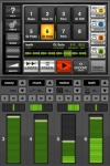 GrooveMaker Rock Ace for iPad screenshot 1/1