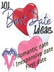 101 Best Date Ideas screenshot 1/3