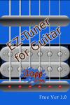 EZ Tuner for Guitar screenshot 1/3