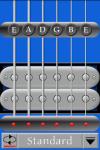 EZ Tuner for Guitar screenshot 2/3