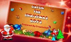 Catch The Christmas Gifts screenshot 1/4