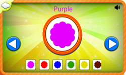 Kids Learning Abc Numbers Free screenshot 3/6