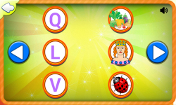 Kids Learning Abc Numbers Free screenshot 6/6