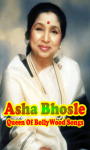 Queen of Bollywood - Asha Bhosle  screenshot 1/4