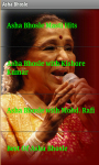 Queen of Bollywood - Asha Bhosle  screenshot 3/4