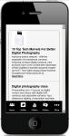 Digital Photography School 2 screenshot 2/4