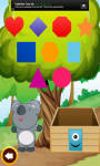 Toddler Learns Shapes Game screenshot 2/4