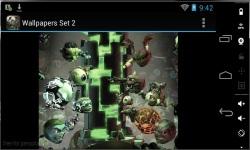 Amazing Funny 3D Wallpapers screenshot 2/3