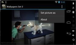 Amazing Funny 3D Wallpapers screenshot 3/3