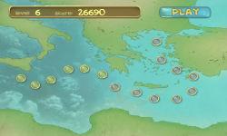 Deep Voyage screenshot 1/3