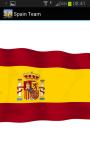 World Cup Team Spain screenshot 1/6