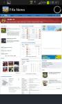 World Cup Team Spain screenshot 4/6