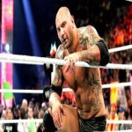 Batista vs Alberto Del Rio screenshot 1/1