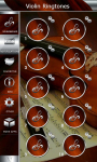 Violin Ringtones HQ screenshot 3/6