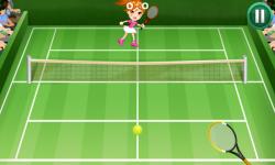 Court Tennis Play screenshot 2/6