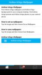 Hollow Ichigo Wallpaper screenshot 1/6