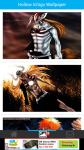 Hollow Ichigo Wallpaper screenshot 2/6