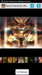 Naruto Characters HD Wallpapers screenshot 1/4
