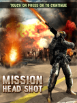 Mission Head Shot Pro screenshot 1/2
