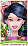 Christmas Top Model Makeover screenshot 5/6