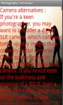Photographic Tips screenshot 4/4