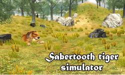 Sabertooth Tiger RPG Simulator screenshot 1/6