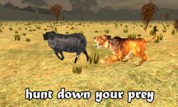 Sabertooth Tiger RPG Simulator screenshot 4/6