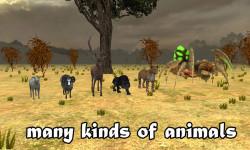 Sabertooth Tiger RPG Simulator screenshot 5/6