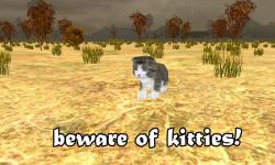 Sabertooth Tiger RPG Simulator screenshot 6/6