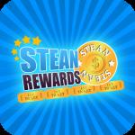 Stean Rewards screenshot 1/1