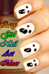 Ideas Lazy Nail Art  screenshot 1/4