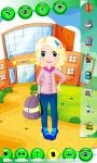 Dress Up Girl For School screenshot 3/6
