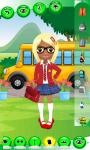 Dress Up Girl For School screenshot 4/6