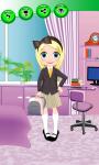 Dress Up Girl For School screenshot 6/6