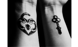 couples tattoo designs screenshot 1/3