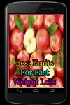 Best Fruits For Fast Weight Loss screenshot 1/3