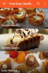 Free Easy Healthy Recipes screenshot 3/6