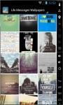 Life Messages HD Wallpapers screenshot 2/3