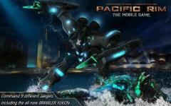 Pacific Rim only screenshot 1/6