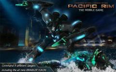 Pacific Rim only screenshot 2/6