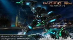 Pacific Rim only screenshot 6/6