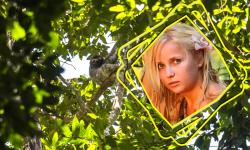 Jungle Photo Frames Best screenshot 1/6