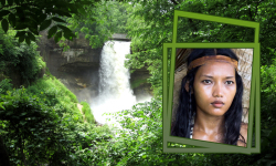 Jungle Photo Frames Best screenshot 3/6