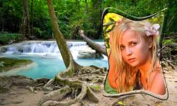 Jungle Photo Frames Best screenshot 4/6