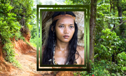 Jungle Photo Frames Best screenshot 5/6
