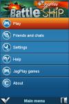 JagPlay Battleship Online screenshot 2/6