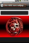 Cool Skull Wallpapers screenshot 1/2