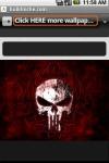 Cool Skull Wallpapers screenshot 2/2