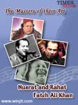 Nusrat and Rahat Fateh Ali Khan screenshot 2/4