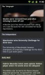 Popz UK News screenshot 2/2